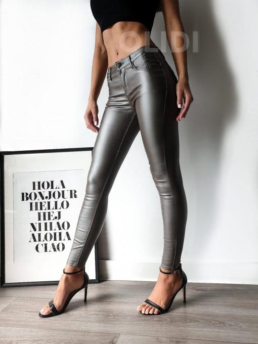 Pantalón - Grey