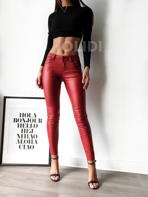 Pantalón - Red