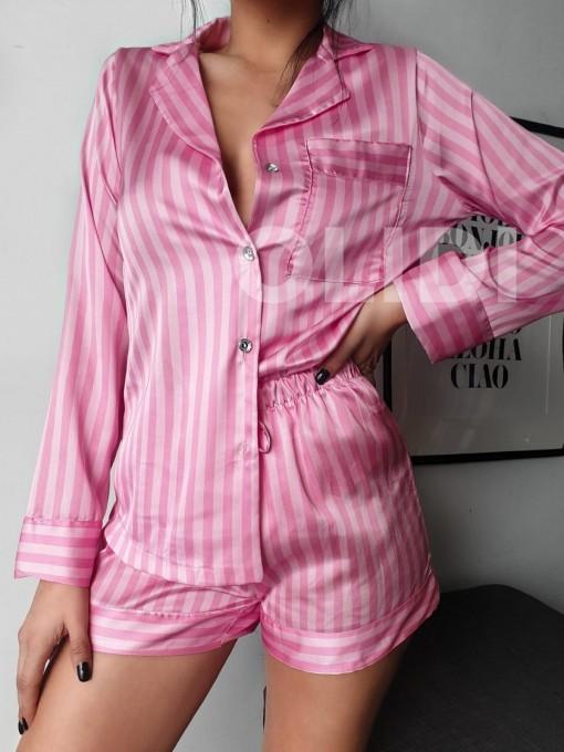 Pijama Filipa - Rosa