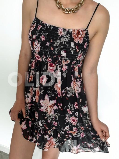 Vestido Clarisa