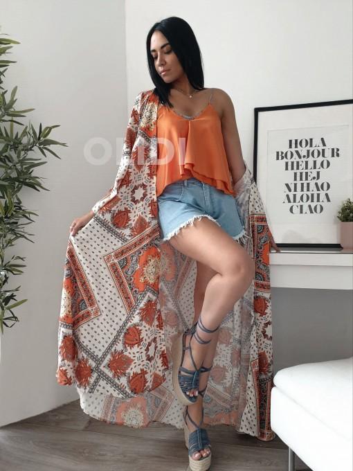 Kimono Tunez