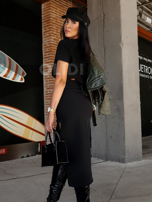 Falda Denisse