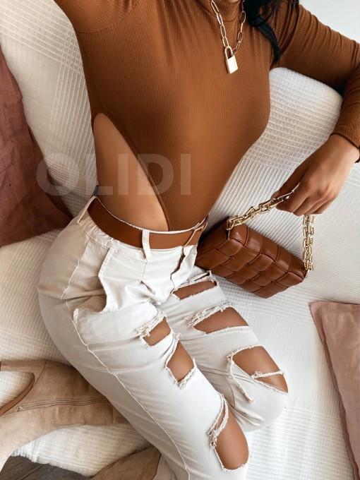 Body Nadia - Camel