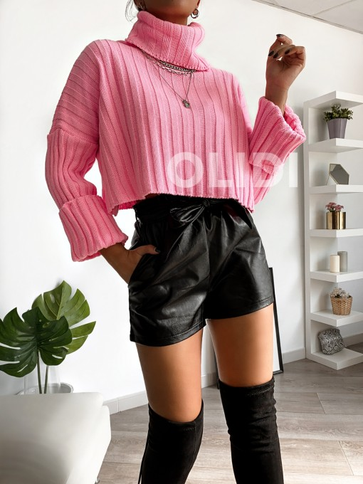 Jersey Lindes - fucsia